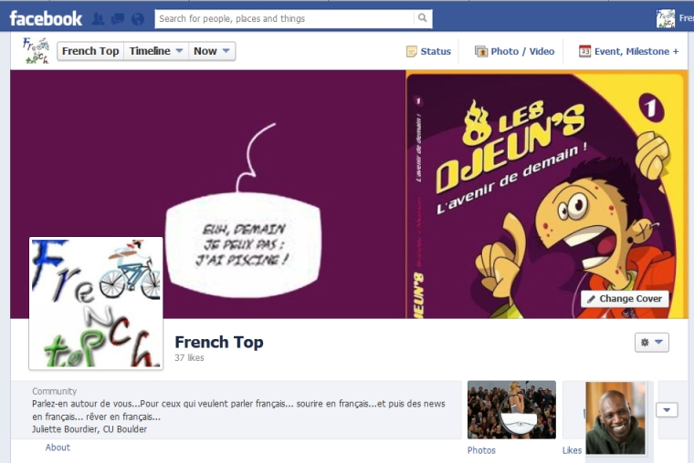 frenchtop