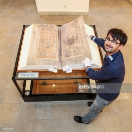 replica codex