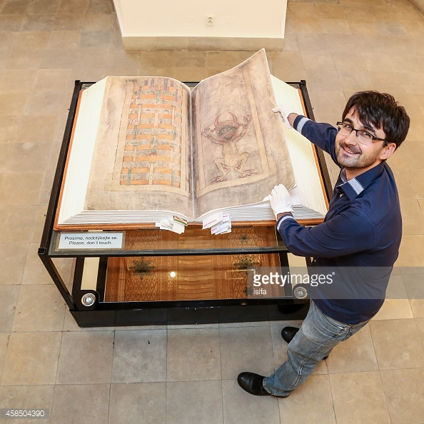 replica codex