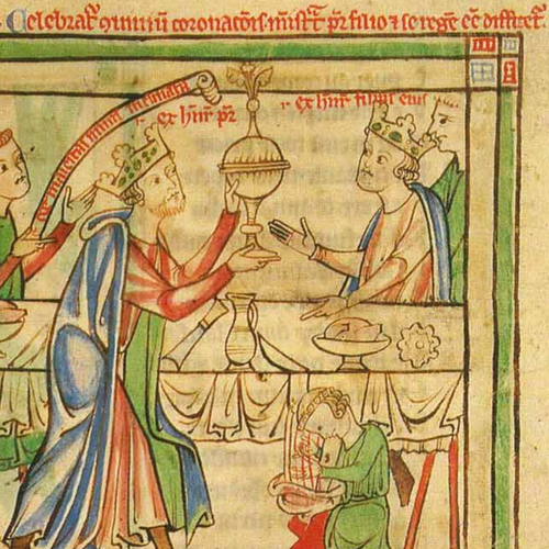 Episode 9: Best Medieval part 1: Henry the Young King