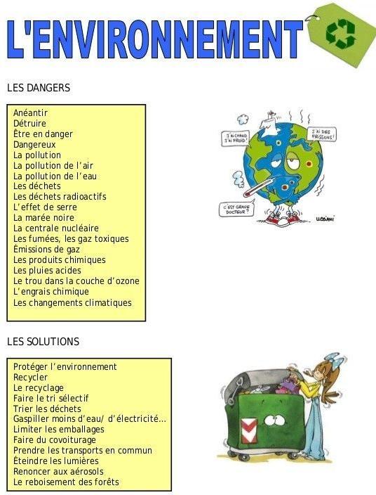 ecologie 3