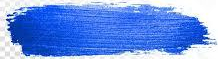 transparency pastel bleu