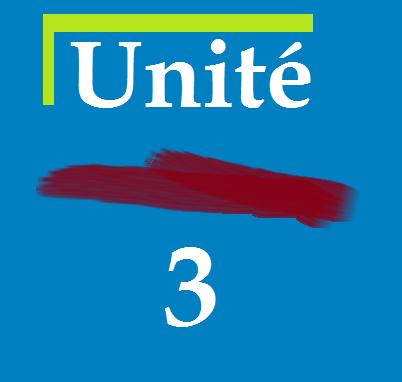 Unité3
