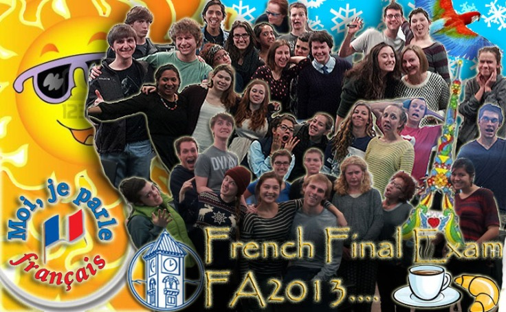 French FA 2013, les champions