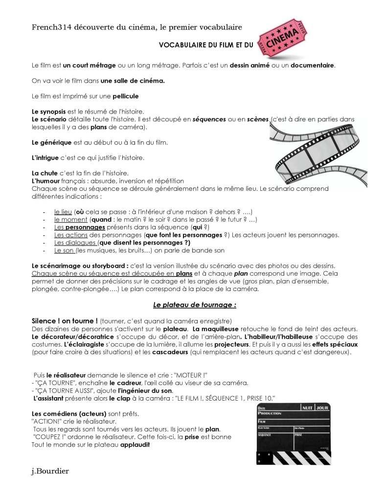 Vocabulaire du cinéma 1 Semaine 1_Page_1